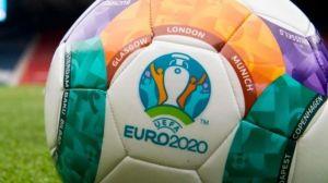 EM, 2020, fodbold