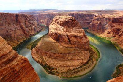USA Grand Canyon Rejser