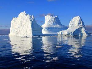 Voyage Iceberg du Groenland