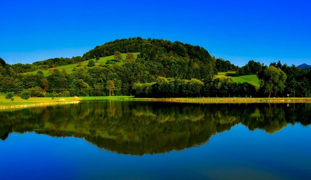 Slovenia Natura Paesaggio Viaggi