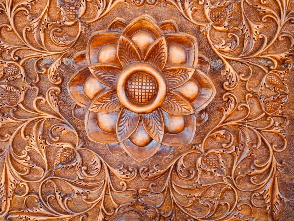 Sri lanka - Anuradhapura temple - rejser