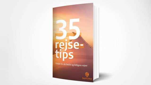 E-book 35 best travel tips front page travel