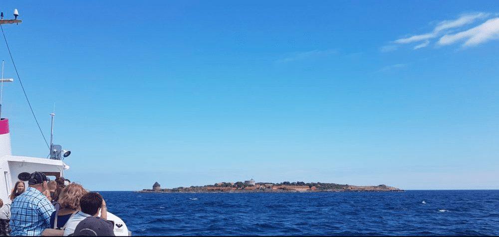 Viaggi in traghetto Danimarca Christiansø