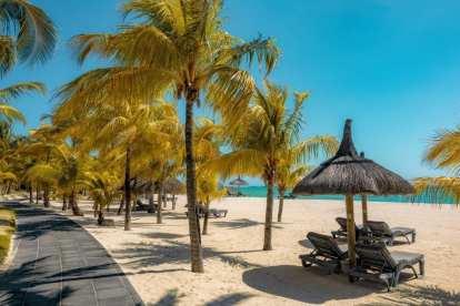 Mauritius, Afrika, ø