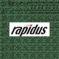 Rapidus logo du lịch Thụy Điển