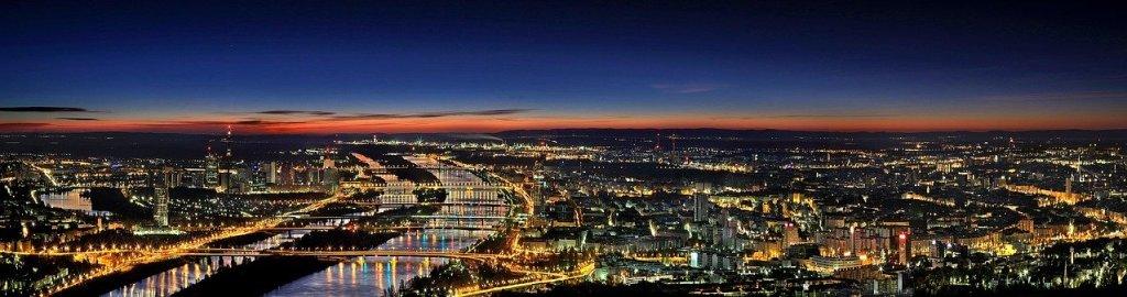 Østrig Wien rejser