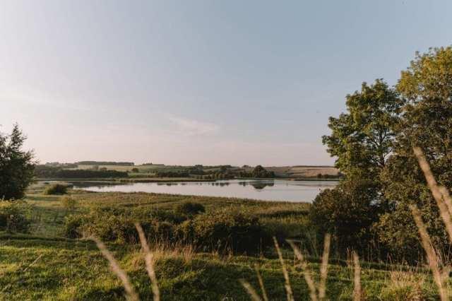 Dinamarca Horsens natureza viagens