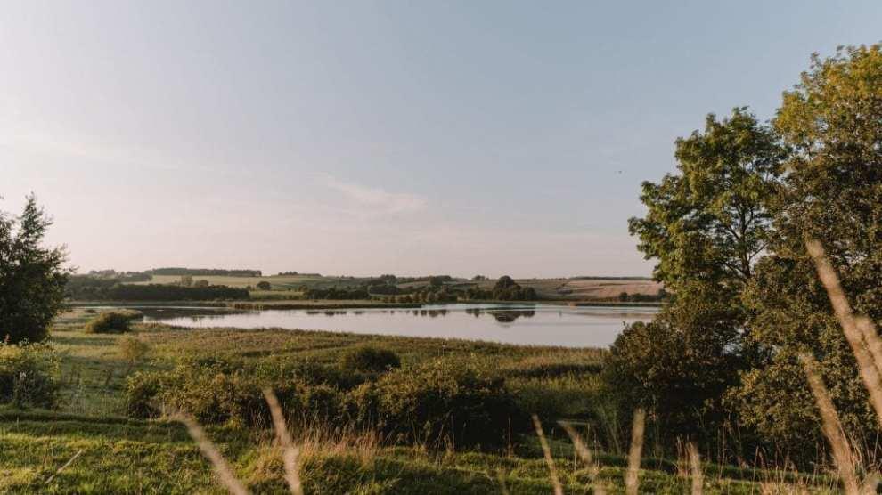 Danmark Horsens natur rejser