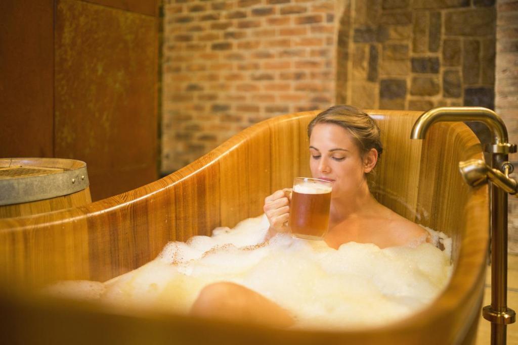 Tjekket - ølspa - tjekkisk øl - Rejser - østeuropa