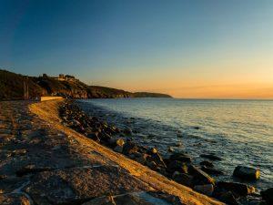 Denmark - Bornholm - Water - Travel