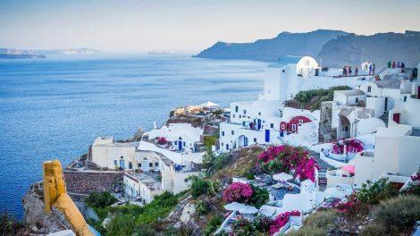 Greece - Santorini - Travel