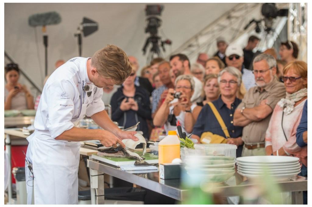 Denmark - Bornholm, gastronomy, culture on Bornholm - travel