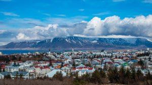 İzlanda - Reykjavik - Seyahat
