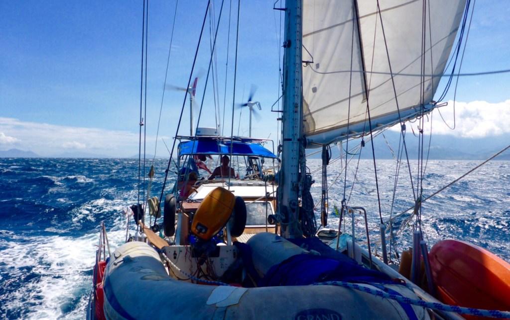 Puerto Galera- Pilipinas, panauhin - paglalakbay