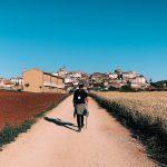Camino - Hiking - Paglalakbay