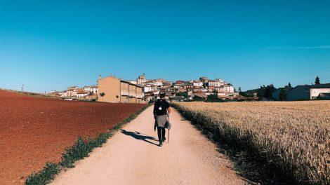 Camino - Hiking - Travel
