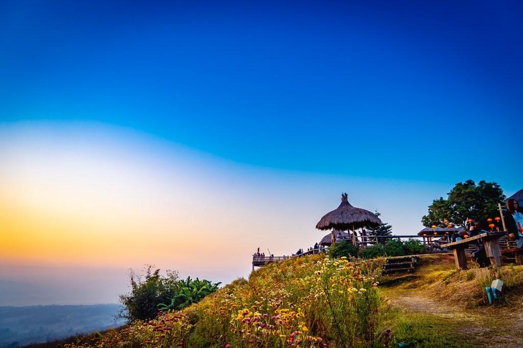 Pai - Thái Lan - Du lịch