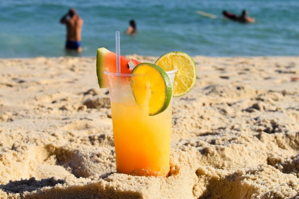 Brazil - drink - guide to rio - travel