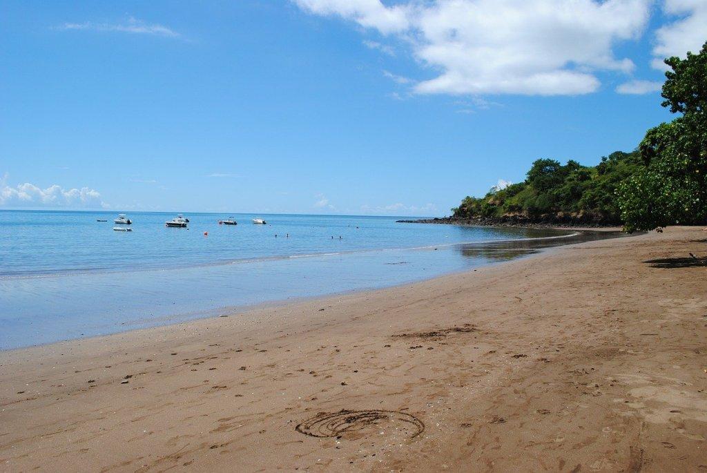 comoros - myotte beach - Trevani - travel