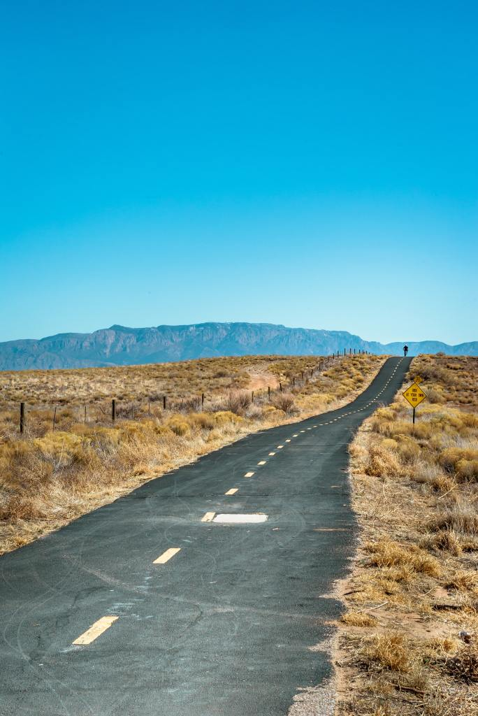 USA - Route 66 - travel