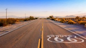 Route 66 - Travel - USA