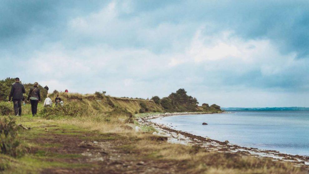 Oplevelser i Kystlandet