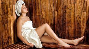 Danmark - kvinde - spa - wellness - rejser