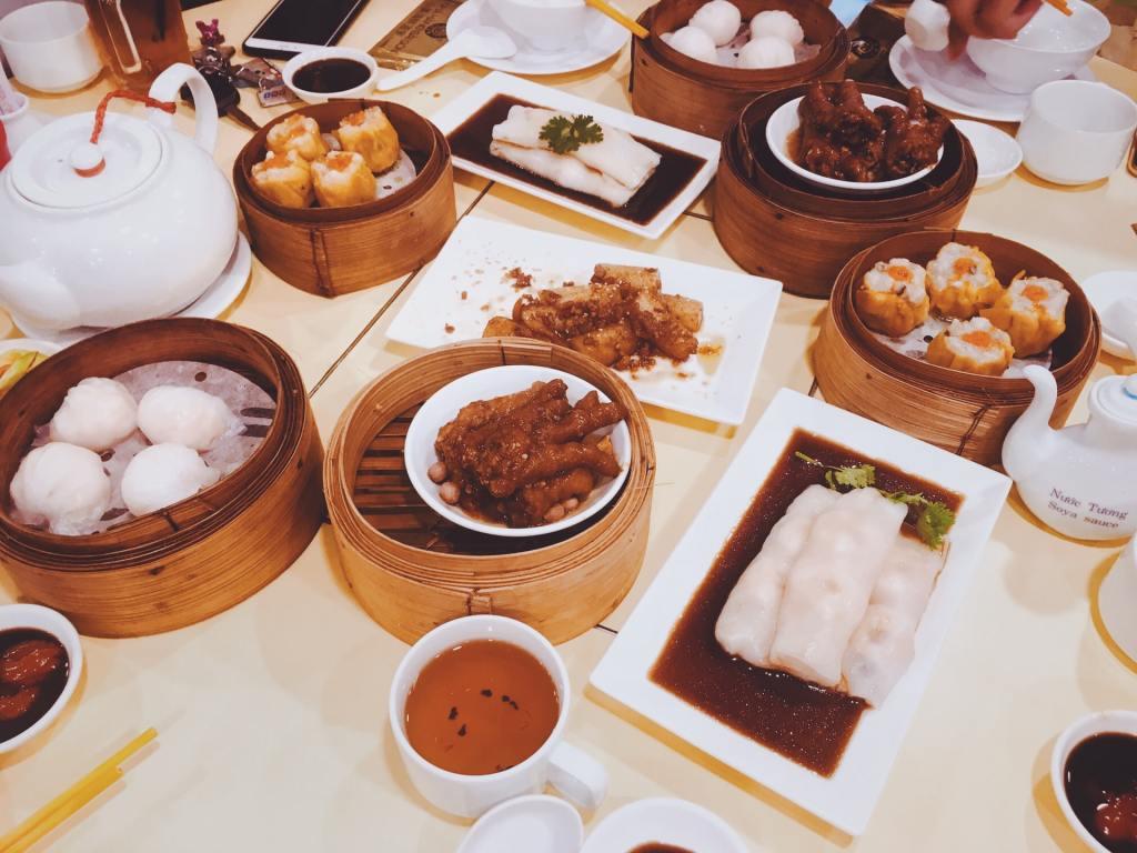 אוכל סיני - זבל - אוכל - סין - אוכל סין - נסיעות