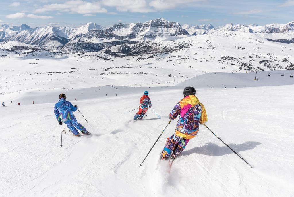 Ski - skiguide - alpin - job i udlandet - sæsonarbejde