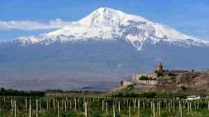 armenien, georgien, rejser, asien, europa, panorama travel, rejsetilbud