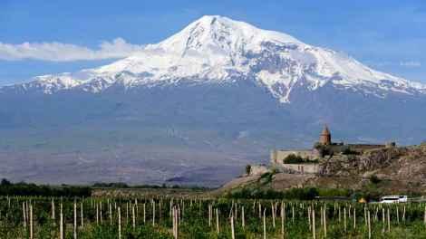 armenia, georgia, paglalakbay, asya, Europa, paglalakbay sa panorama, mga deal sa paglalakbay