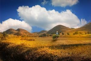 trekking, escursionismo, madagascar, viaggi, africa, tour in risciò e viaggi