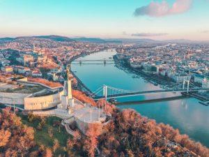 Danube, croisière, budapest, hongrie, voyage, vitus travel