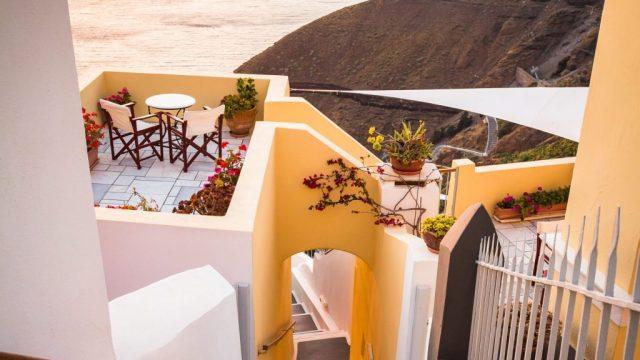 サントリーニ島、エーゲ海、クルーズ、都市、ギリシャ、トルコ、Vitus Travel、Travel