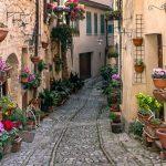 Umbria, Trevi, Italy, Travel, travel deals, vitus travel, gastronomic travel