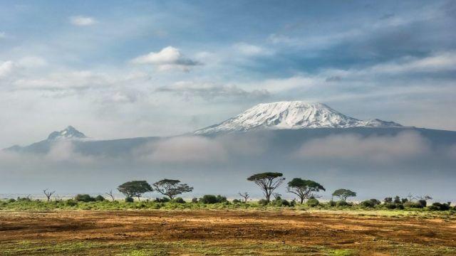 Kilimangiaro, montagna, safari, africa, viaggi