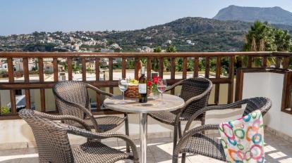Hellas, Kreta, Almyrida, Almyrida Bay Hotel, mixxtravel, reise