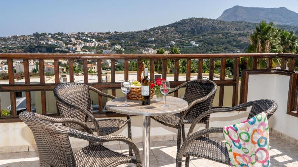 Grèce, Crète, Almyrida, Almyrida Bay Hotel, mixxtravel, voyage