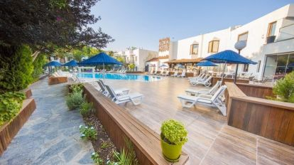 Turska, Alanya, Palmiye Beach Hotel, putovanja