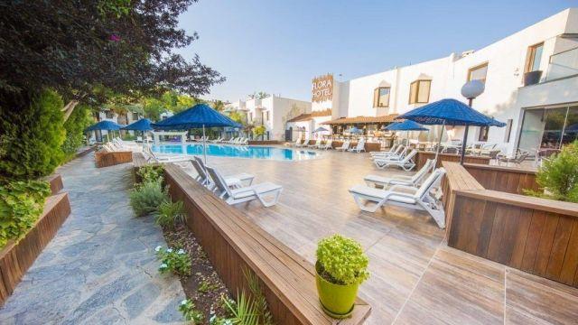 トルコ、アラニヤ、パルミエビーチホテル、旅行