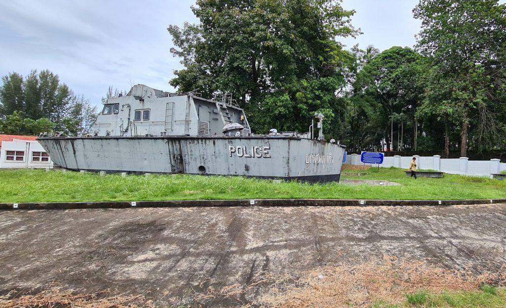 Đài tưởng niệm sóng thần, thái lan, du lịch, du lịch thái lan, khao lak