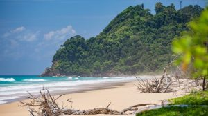 Thailand - khao lak - rejser - rejser til thailand - phuket sandbox - kao lak - cao lak - chao lak