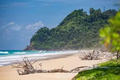 Thailand - khao lak - resor - resor till thailand - phuket sandlåda - kao lak - cao lak - chao lak