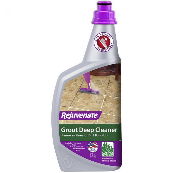 rejuvenate grout deep cleaner