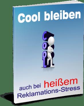 EBook Cool bleiben - Cool bleiben