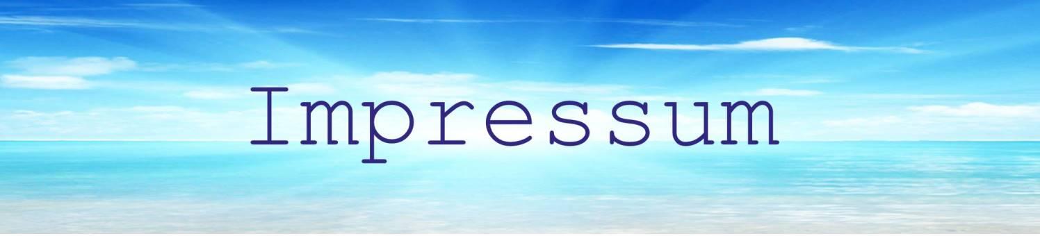 Header der Impressum-Seite für die Web-Seite Reklamations.tips