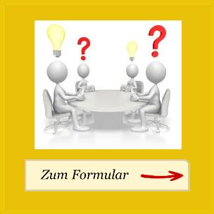 Ein Hinweis im Text, beim Erfahrungsaustausch, zum Formular individuelle Fragen auf der Autor-Seite, der Reklamations-Experte