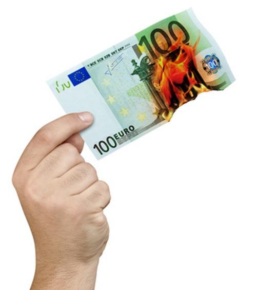 Wichtig ist, sich brisante Fehler bewusst zu machen, sonst kann es sein, dass man sein Geld verbrennt