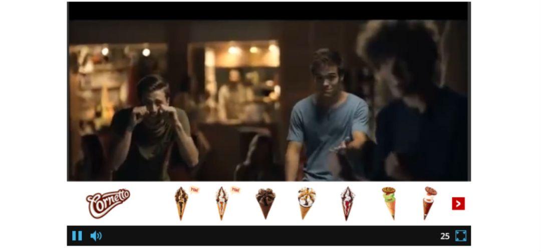 Interaktif Video Reklami - 2i