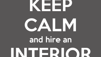 The Pros and Cons of Being an Interior Designer
